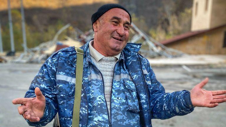 Georgiy Emilian