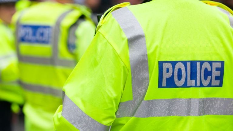 COVID-19: New £800 fine for people who break lockdown rules by attending house parties