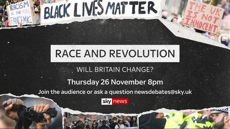 Join the debate on Sky News