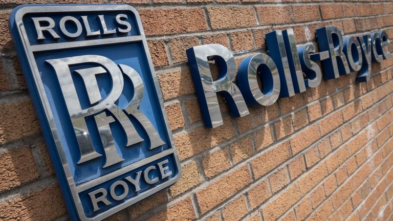 Rolls-Royce is leading the project that will create 6,000 jobs