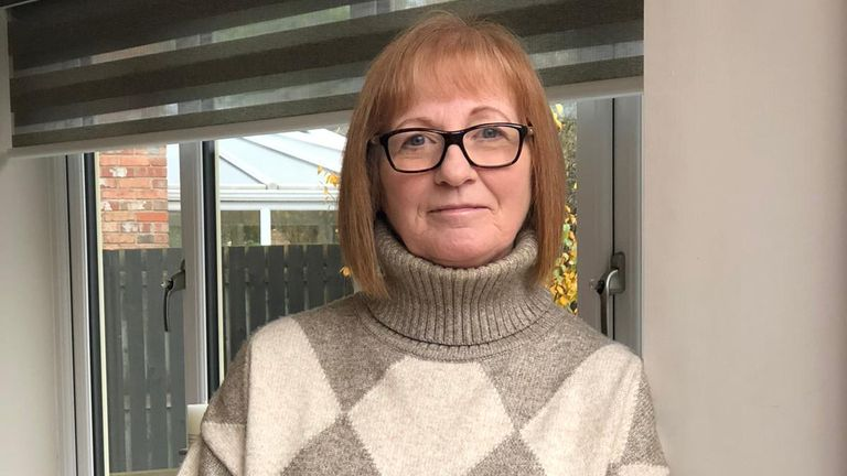 Sue Tranter says she doesn't think families should be charged