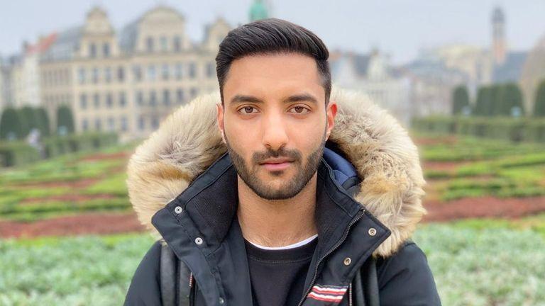 Muraad Chaudhry