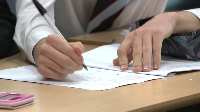 Students in Wales will not face exams in 2021