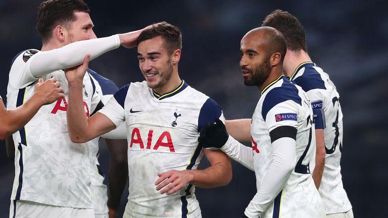 Jose: Winks didn't mean wonder goal | Video | Watch TV Show | Sky Sports