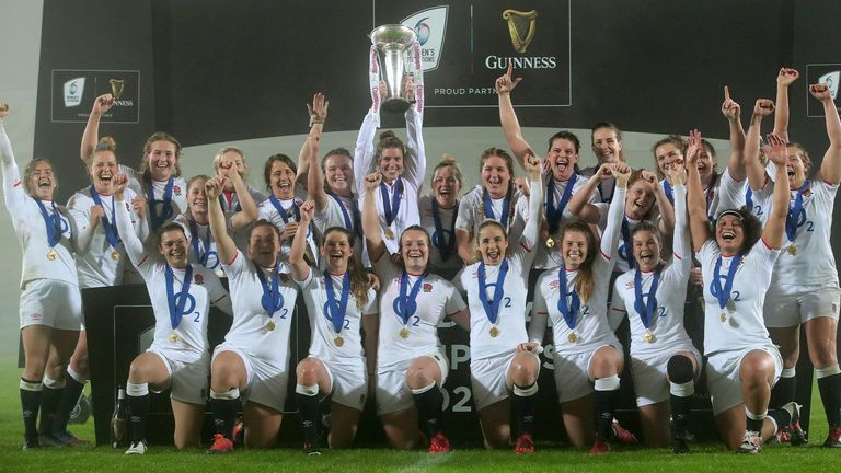 Rugby Union's 10 Moments of 2020: Exeter Chiefs, Argentina, Six Nations, Super Rugby Aotearoa |  Rugby news
