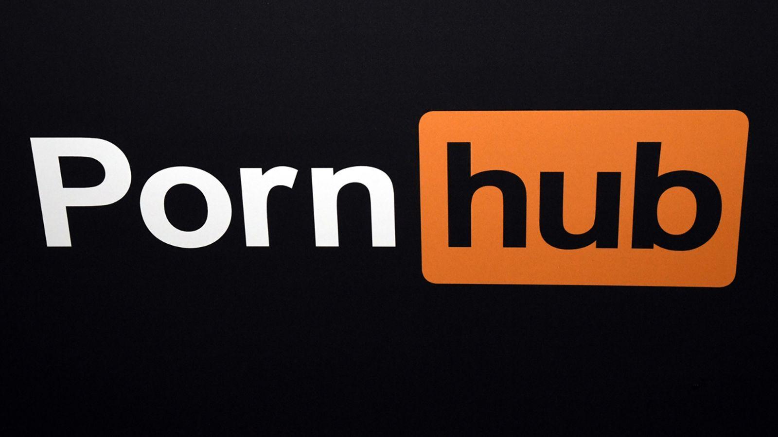 Dozens of women sue Pornhub - alleging explicit videos were uploaded without their consent