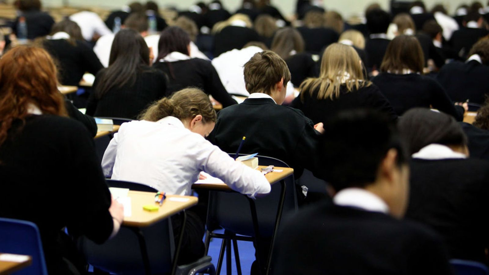 COVID-19: Greenwich schools forced to close as pandemic grows 'exponentially' in London borough