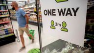 Asda stores will remain closed for two consecutive days over Christmas