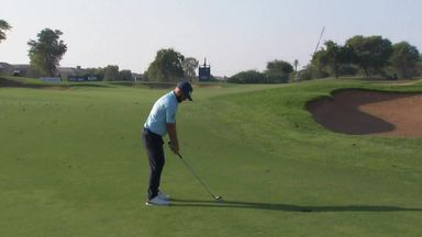 Golf in Dubai: R3 highlights