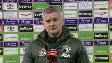 Ole: Pogba's goal changed the game