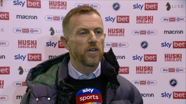 Rowett: We want to make a stance