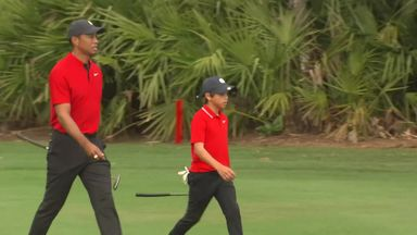 PNC Championship: Sunday highlights