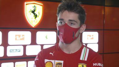 Leclerc confident Ferrari can compete