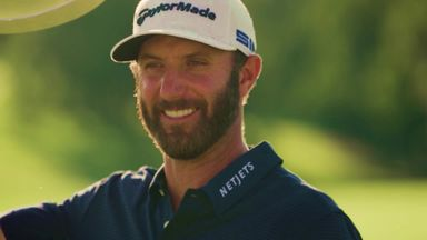 Every Dustin Johnson win in 2020