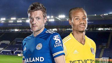MNF: Leicester v Fulham