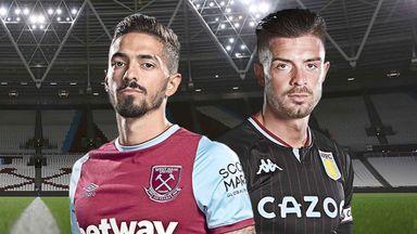 PL: West Ham v Aston Villa