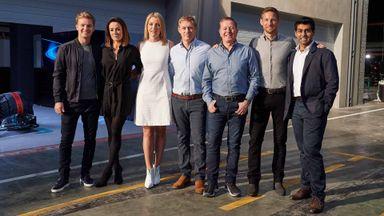 The F1 Show: Britain