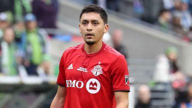 MLS: Toronto v Nashville