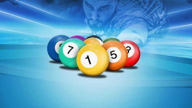 Mosconi Cup Pool: Day 1