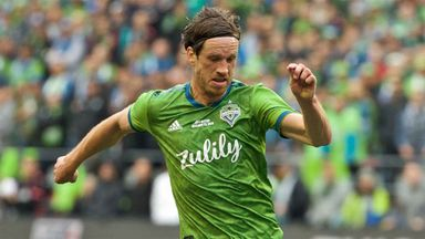 MLS Playoff: Seattle v Dallas