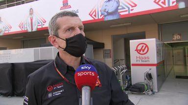Haas hope for Grosjean return in Abu Dhabi