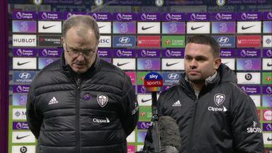 Bielsa: Defeat was a fair result