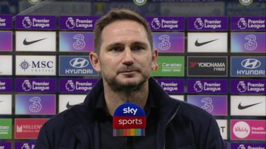 Lampard: We dominated Leeds and deserved the win