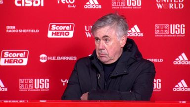 Carlo: Our away form is really good