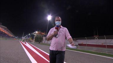 Sakhir GP: Ted's Qualifying wrap