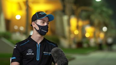 Aitken excited for F1 debut