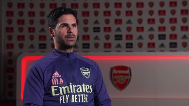 Arteta: NLD perfect game to lift mood