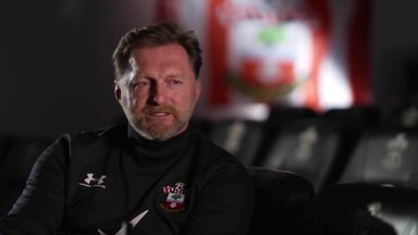 Hassenhuttl: Ings has something special at Saints