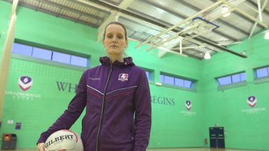 'Netball has become more inclusive'