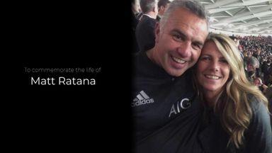 East Grinstead continue Ratana's legacy