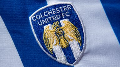 Colchester chairman praised for anti-racism response