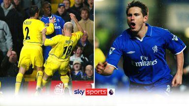 PL Vault: Chelsea 3-2 Leeds (2003)