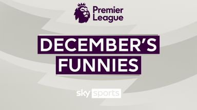PL Funnies of the Month: December
