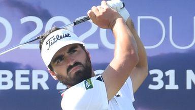 Golf in Dubai: R4 highlights