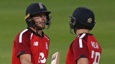 3rd T20: SA vs England highlights