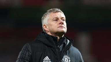 Ole: Consistency will come