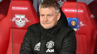Ole: We never got going at Leipzig