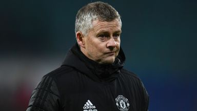Merse: Ole got it horribly wrong