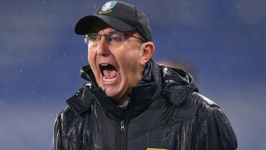 Were Wednesday right to sack Pulis?