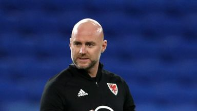 Page unfazed by Wales' Belgium test