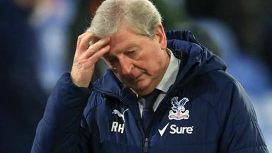 Hodgson questions handball rules