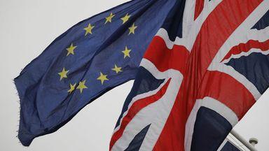 Brexit transfer system explainer