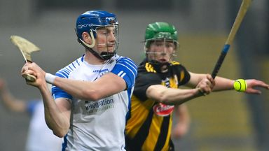 How Waterford are getting best out of Gleeson