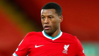Could Wijnaldum join Koeman at Barca?