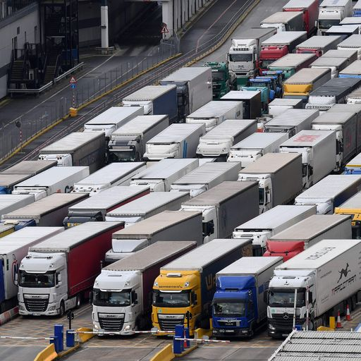 Companies seek Brexit emergency air freight capacity