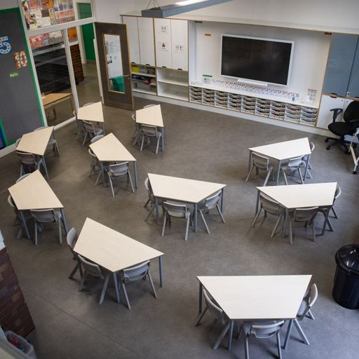 Full list of areas where primary schools face indefinite delay in return